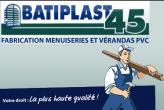 BATIPLAST 45: Fenetre PVC portes Menuiserie PVC Porte de grange